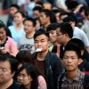 [오늘의 아시아] 중국 노동절 연휴, 3600만 대이동