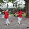 [강위원의 포토차이나] 베이징의 여유…'일단공원'