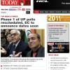 <Top N> 1월9일 인도