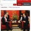 <Top N> 1월12일 중국