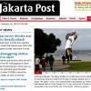 <Top N> 2월14일 인도네시아
