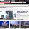 <Top N> 4월20일 일본: 북, 미사일 추가 발사할 듯