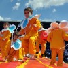터키 국가 주권 및 어린이날 축하