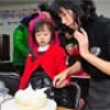 엄마랑 함께 만드는 케이크