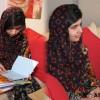 """""""공부할래요"""" 총 맞은 파키스탄 소녀 말랄라, 수술 받고 회복 중"""