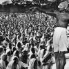 인도 독립 70주년 영국지배에 맞선 군인들의 봉기
