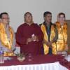 부처님탄생지 '룸비니AJA포럼' 이슬람도, 기독교도 '하나'