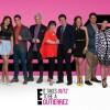 [Asian Stars] 필리핀국민 사랑 독차지 '구티에레즈 가족 8인방'