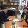 """란코프 교수 """"김정은 '북한식 개발독재' 시동""""···농업분야 이미 획기적 변화"""