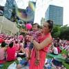 [매거진N '살고싶은 아시아도시' 설문]싱가포르 1위, 서울 2위···도쿄·홍콩·상하이 뒤이어