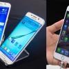 성격 좋은 '호구'에서 '까도남'으로 변신한 삼성폰 S6