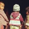 네팔 아이들이 맑은 눈빛을 다시 찾을 수있도록···