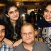 라훌 기자가 고국 파키스탄의 부모님께 어버이날 보내는 편지