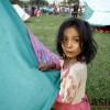 가족잃은 소녀들, 인신매매 노출 위험