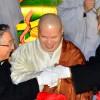 """부처님오신날, """"이웃종교와 만나 인사하고 밥먹으면, 그게 천국이고 극락이지요"""""""