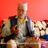 """[동영상] 대참사 두차례 겪은 네팔 어르신 """"1934년 대지진보단 무섭지 않았다"""""""