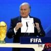 FIFA 비리사태로 러시아·카타르월드컵 취소 위기