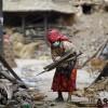 네팔 지진 희생자 랑탕서 55구 추가수습···8700명 이상 사망·실종 330명·부상 2만명 잠정집계