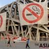 베이징 금연조례 시행 1주일, 33% 규정 어겨