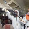 중국도 메르스 차단 긴급조치···'사스 퇴치영웅' 투입