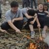 """양쯔강 침몰 '둥팡즈싱' 최후 모습···""""3살 여자아이, 과자봉지 꽉 쥔 채"""""""