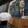 터키 에르도안 대통령 총선패배로 손발 묶여···물대포차 제조사 주가폭락도
