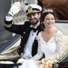 스웨덴 왕자, '리얼리티쇼' 전직 모델과 결혼···연령순 왕위계승 헌법으로 국왕은 어려울 듯