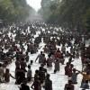 파키스탄 45도 불볕더위 최소 122명 사망···라마단과 겹쳐 피해 악화