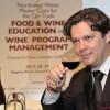 미국 최고 와인 전문가 제프 크루스 '마스터 소믈리에'가 남기고 간 말은?