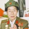 러시아, 항일전사 91세 중국동포 리민 할머니에 '푸틴훈장'