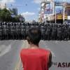 中 '2014 인권백서' 발간···인권·장애인·환경 등 9개 분야 21000자 분량
