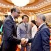 초대 AIIB총재는 미국통 ADB 부총재 출신···진리췬 사실상 내정