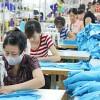 한국 3대 수출국 베트남, 상반기 경제성장률 5년만에 최고