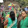 글로벌 스마트폰업체 인도 '러쉬'···'저가폰'을 공략하라