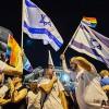 """이스라엘 동성애 퍼레이드 테러로 16세 소녀 사망, 네타냐후 총리 """"강력히 대처할 것"""""""