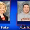 미 방송기자 2명 생방송 중 옛 동료 총격에 사망···1명은 연인 보는 앞서 숨져