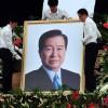 [역사속 오늘 8월18일] 1976 판문점 JSA구역 도끼만행사건, 2009 김대중 전 대통령 서거