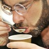 """""""좋은 커피는 따로 없지만 탄맛, 신맛, 곰팡이맛, 쓴맛 나는 건 나쁜 커피"""""""