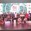 비보이 페스티벌 'R16 KOREA 2015' 월드파이널···'러시아'우승, 한국 4강에