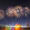 한화, 10월3일 '2015 서울세계불꽃축제 개최'···한·미·필 대표단, 여의도 밤하늘 수놓는다
