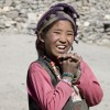 [조진수 사진작가의 네팔 포토] 척박한 네팔 땅에서도 평화로운 미소를 짓는 돌포사람들