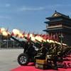 [민병돈 칼럼] 박근혜·반기문·푸틴·장쩌민·나자르바예프 참석 중국 전승절 예포 70발···'예포'는 해적선에서 처음 유래