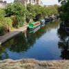 [가을 유럽여행②] 런던에서 푸른초원을 만나다니···캠든마켓·대영박물관·리젠트 파크·프림로즈힐