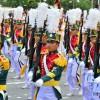 [아시아엔 생각] 1일은 국군의날, 군인·경찰·소방관·간호사···제복 입고 헌신하는 분들께 박수를 보냅니다
