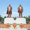 [역사속 오늘 10/8 한로] 1895 명성황후 시해·1932 법정스님 탄생·1997 북 김정일 당 총비서 공식 추대