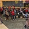 싱가포르 양로원에 '로봇바람'···日·韓 이어 아시아 3위 노령국가의 '운동도우미'