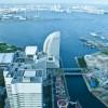 요코하마, 오랜 역사를 간직한 미래의 항구도시