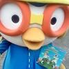원조 애니메이션 '뽀로로' 브라질 티비 진출···'꼬마 펭귄'으로 방영
