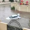 부자도시 카타르 도하, 2시간 폭우로 '물난리' 난 이유