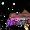 [제니의 포토스케치] 크리스마스 등불로 사랑나누는 '선셋힐즈'